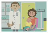CDC-TV: Videos on vaccination