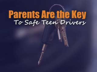 Safe Teen Drivers