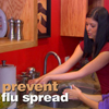 CDC-TV Video: Wes Studi: Don't Get Don't Spread (:60)