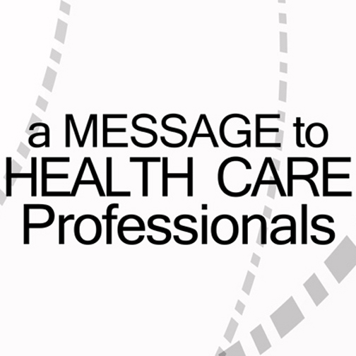 A Message To Health Care Professionals Teen Pregnancy 234