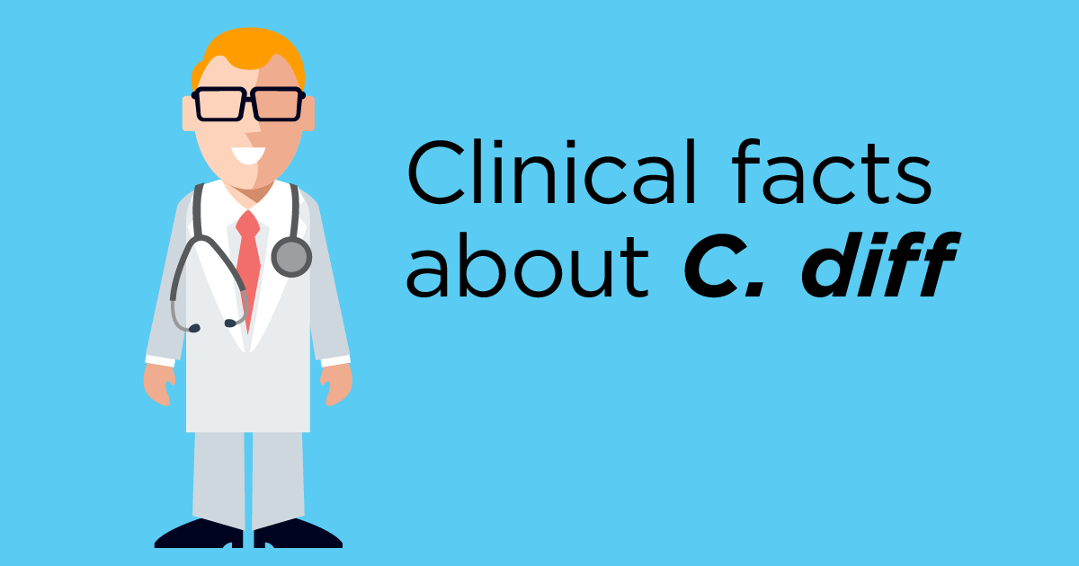 FAQs for Clinicians about C  diff | CDC