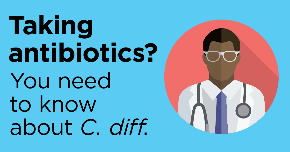 What is C  diff? | CDC