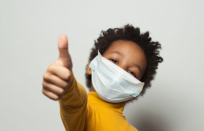 A Child's Health is the Public's Health | CDC