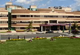 Photo of st christopher hospital.