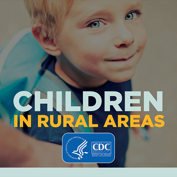 Children in rural areas