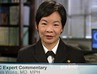 Dr. Karen Wong - New Cholera Vaccine for Adult Travelers
