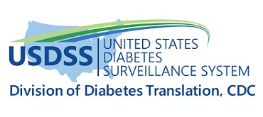 United States Diabetes Surveillance System Division of Diabetes Translation, CDC