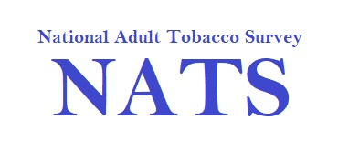 National Adult Tobacco Survey (NATS)