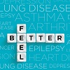 Learn More. Feel Better. campaign