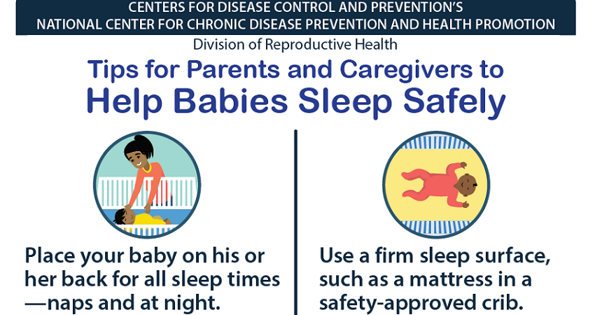 Parents and caregivers infographic