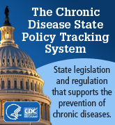 The Chronic Disease State Policy Tracking System