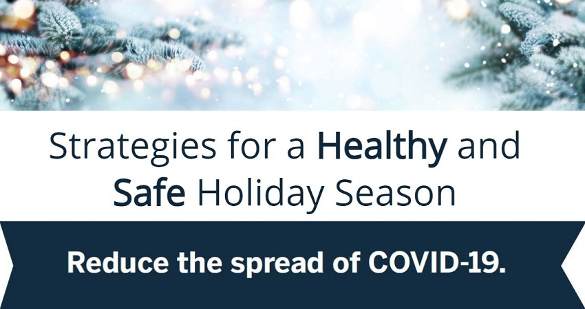 7 Healthy Holiday Strategies