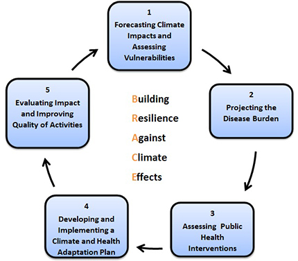 evaluating the effects of global warming in new york city Adapt to the effects of climate change that are happening now and  many  countries on assessing impacts and vulnerabilities  new york.