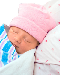 Conjunctivitis | Pink Eye | Newborns | CDC