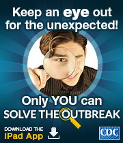 Solve the Outbreak