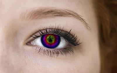 Decorative Contact Lenses Contact Lenses Cdc