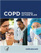 COPD National Action Plan cover