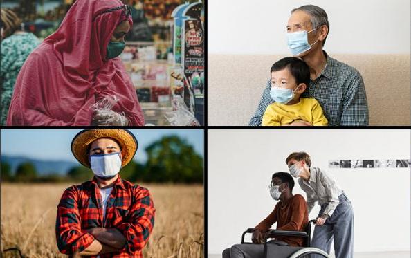 Equidad en la salud en acción