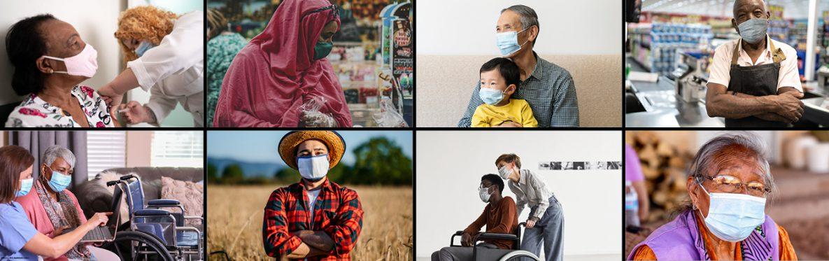 健康平等行动