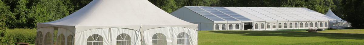 outdoor event tents