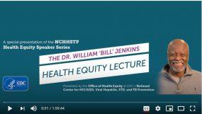 Hội thảo trực tuyến về Công bằng y tế