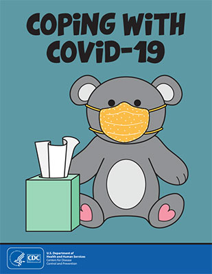 Activity Book: Coping with COVID-19