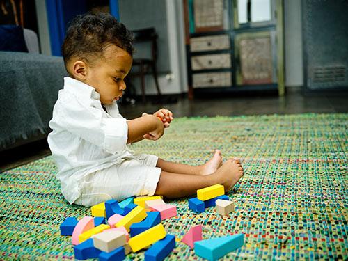 El Bienestar De Los Niños Pequeños Durante El Covid 19 Recursos Parentales Cdc