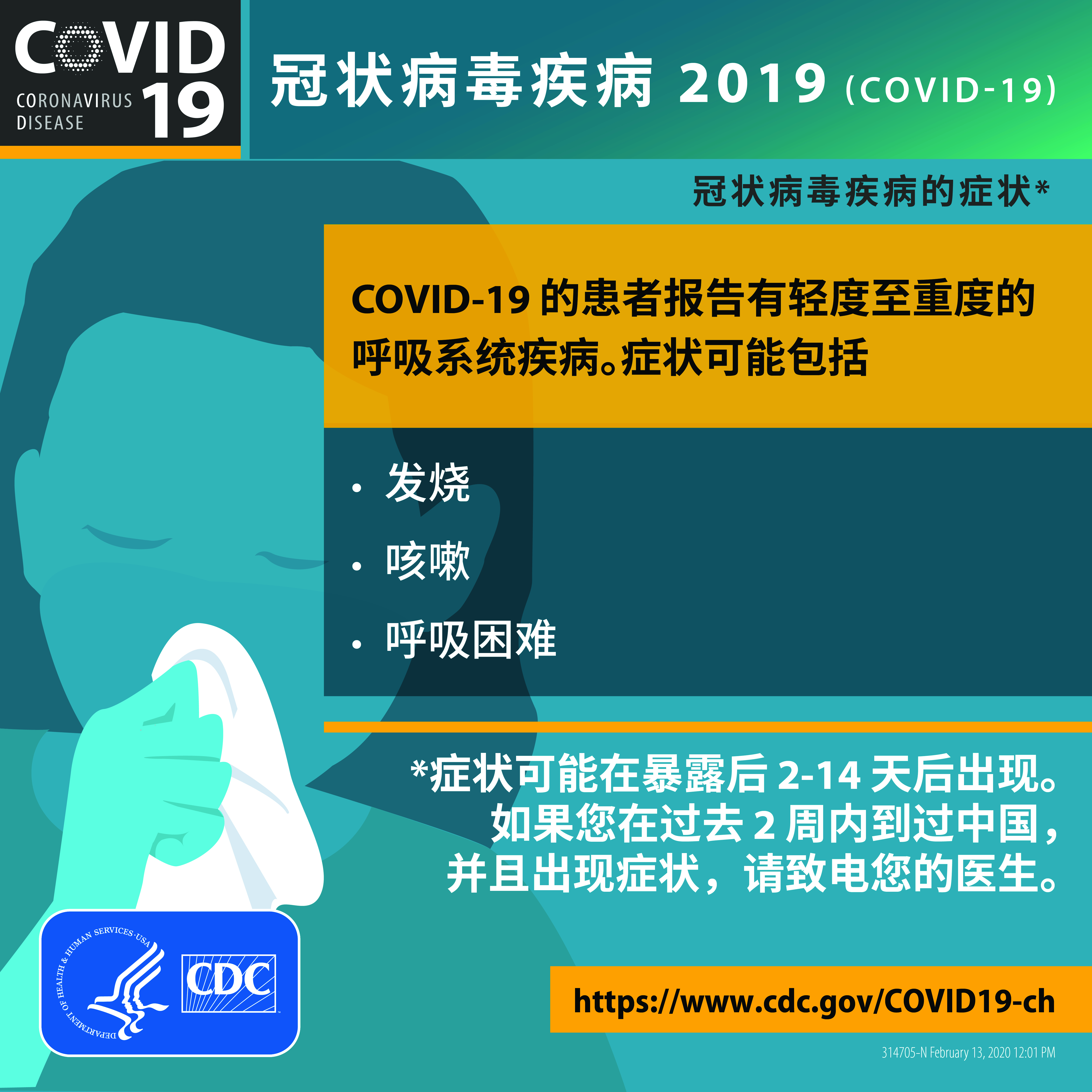 Novel Coronavirus Covid 19 Information For The Public Disease Prevention And Control San Francisco Department Of Public Health