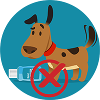 Hand Sanitizer - Pets