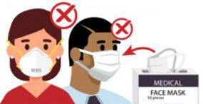 mask considerations medical masks