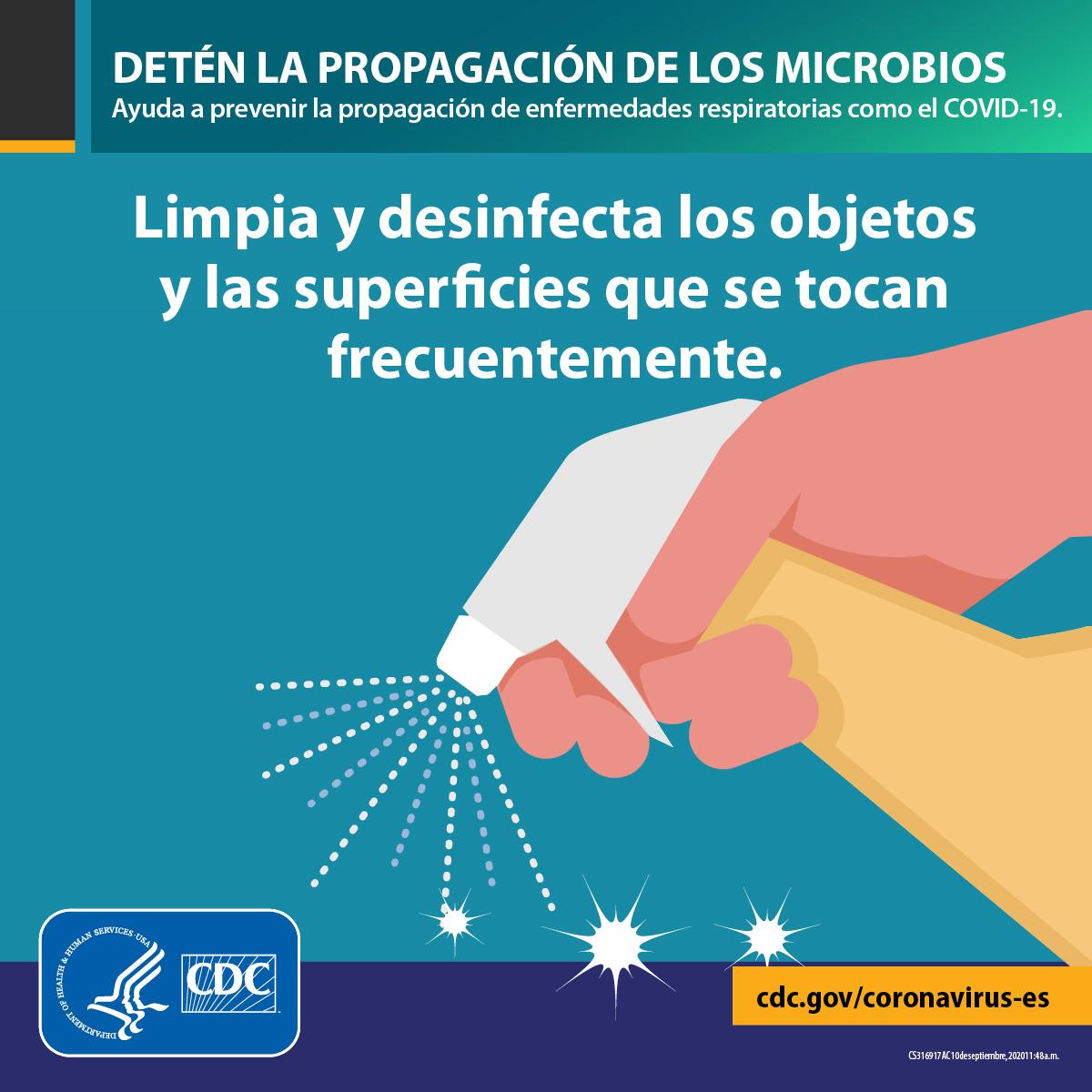 Kit De Herramientas Para Los Medios Sociales Cdc