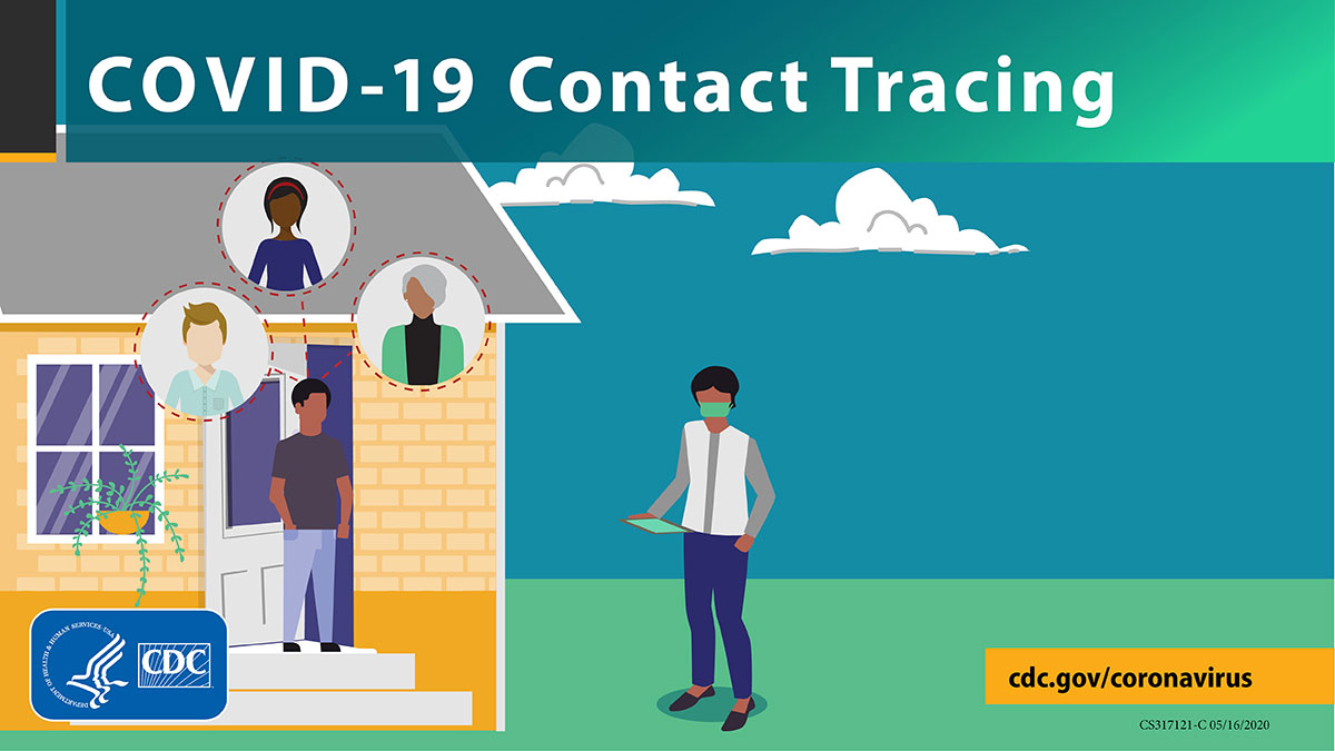 University of Washington to Help DHS Develop COVID-19 Digital Contact Tracing App Testing Criteria