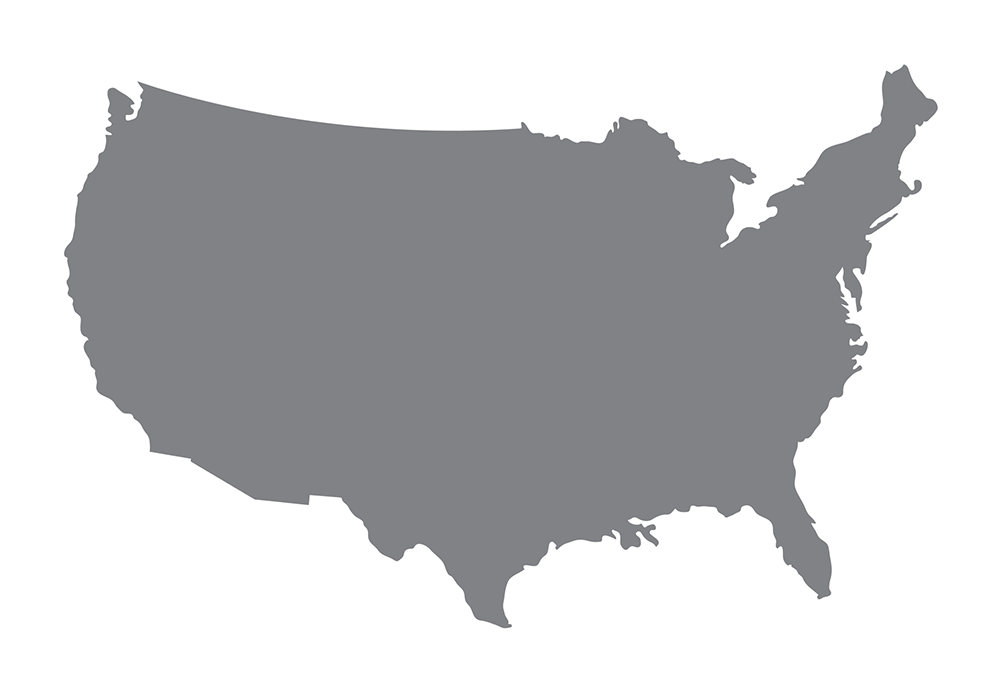 thumbnail image of map of the United States