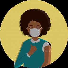 Vắc-xin COVID