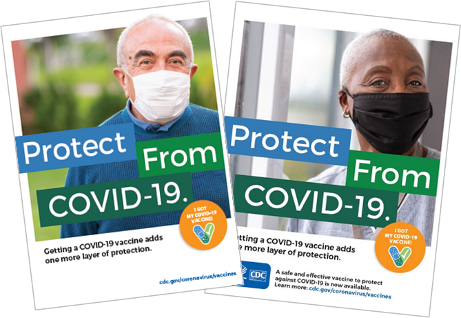 About COVID-19 Vaccines Factsheet