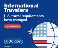 Viajeros internacionales: se modificaron los requisitos para viajar a los EE. UU.