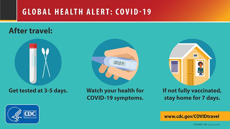 Testing Travel Health Alert 1920x1080 English Thumbnail