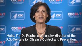 PSA: 해외 여행 후 : Dr. Walensky 동염상 썸네일