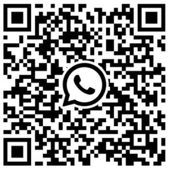 Mã QR: Dùng WhatsApp để tìm nơi chích ngừa COVID-19