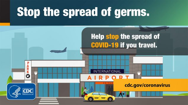 Stop the Spread of Germs Kiosk Video