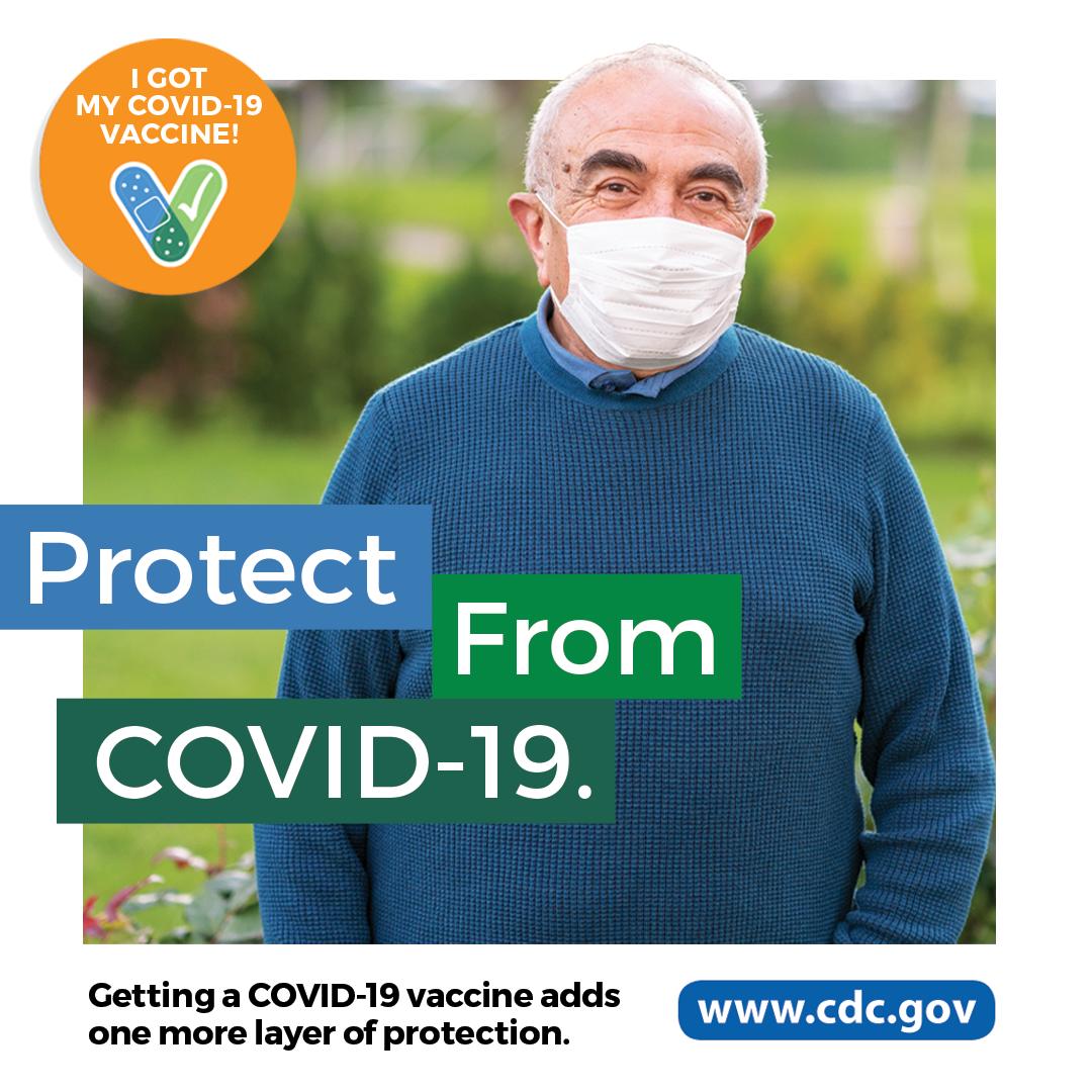 CDC COVID 필수 노동자 - 교육자
