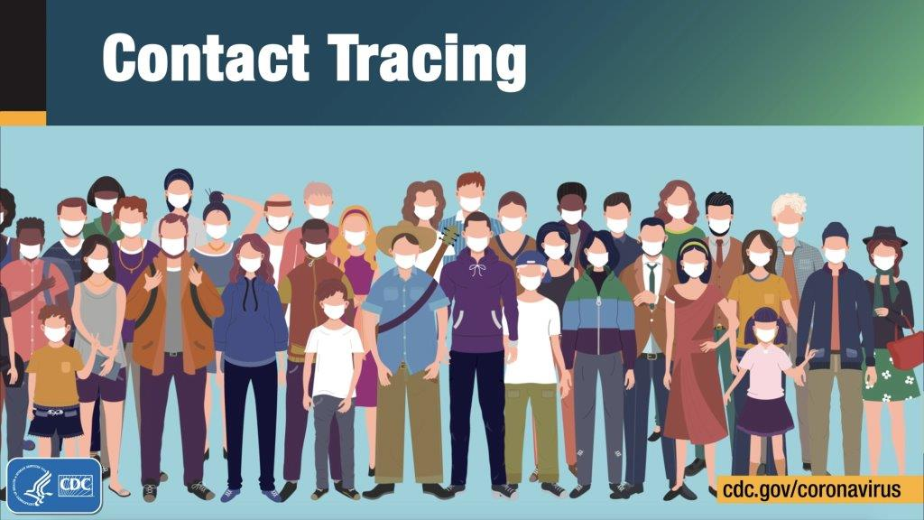 Answer the Call - Contact Tracing Video