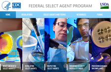 federal select agents thumbnail image