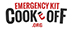 Emergency Kit Cook Off Icon