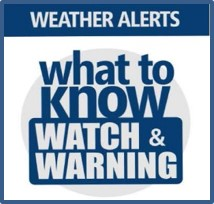 Weather Alerts
