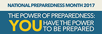 National Preparedness Month Thum