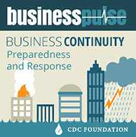 Business Continuity Preparedness and Response