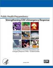 2009 Report Cover