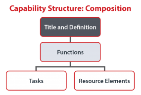 Capability Structure