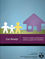 Emergency Preparedness Toolkit for People with Disabilities